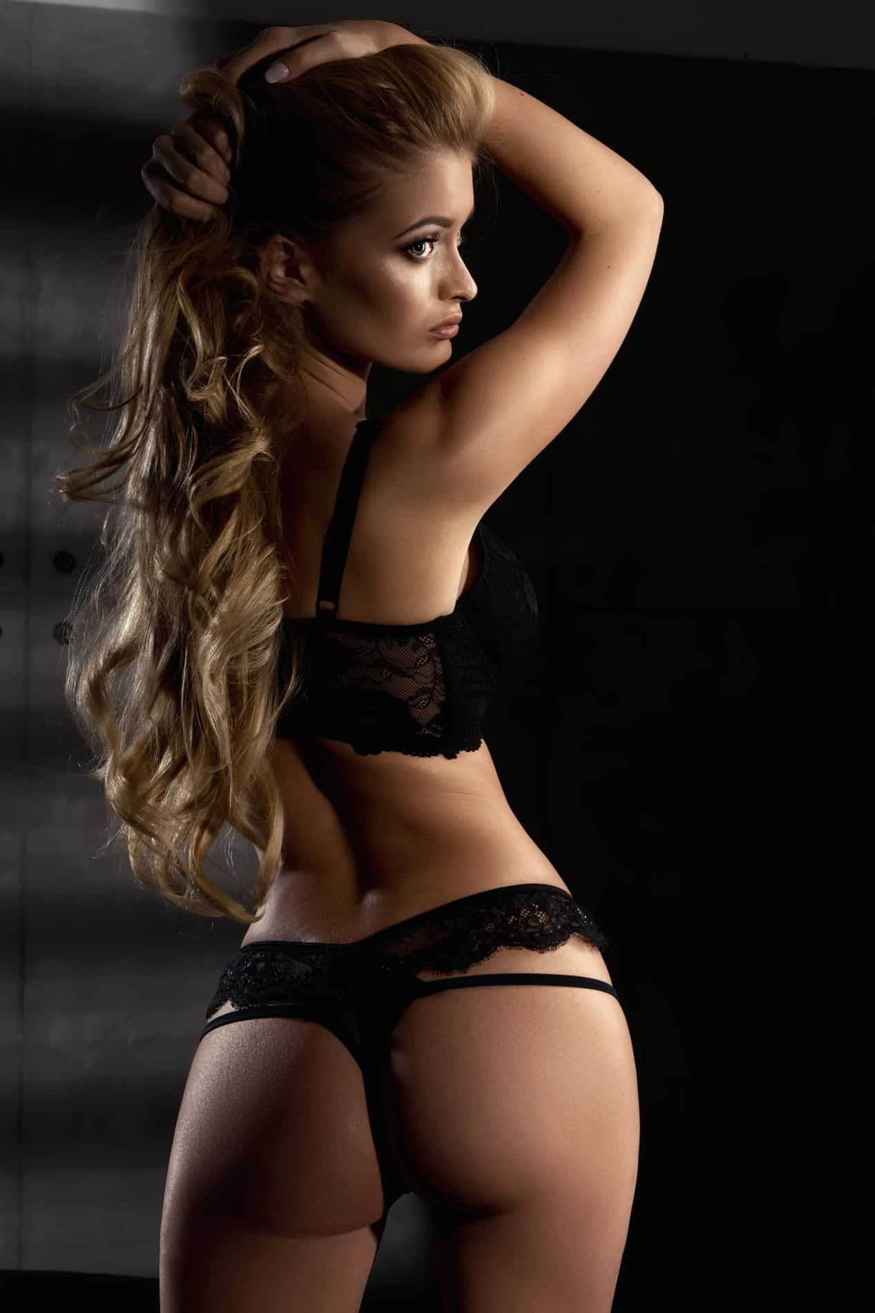London-based escort service. European models and call-girls.